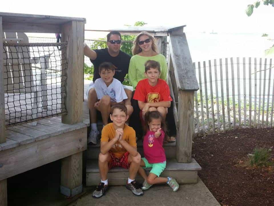Lightstein Family